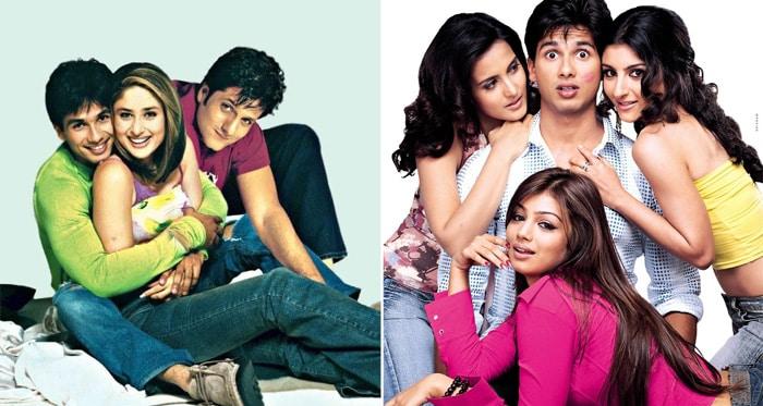 It\'s Shahid Kapoor\'s Birthday: Life\'s Shaandar@36