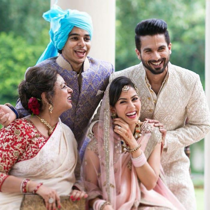 On Shahid Kapoor And Mira Rajput's Wedding Anniversary, 10 Best ...