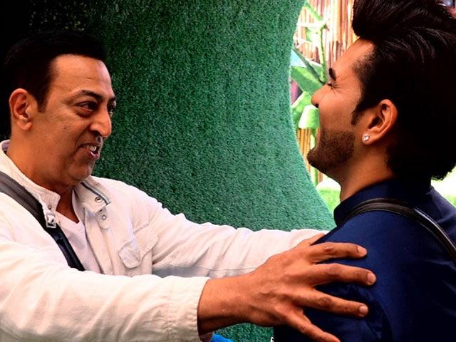 Bigg Boss 13: घर में गौतम गुलाटी ने ली एंट्री, शहनाज का कुछ ऐसा रहा रिएक्शन