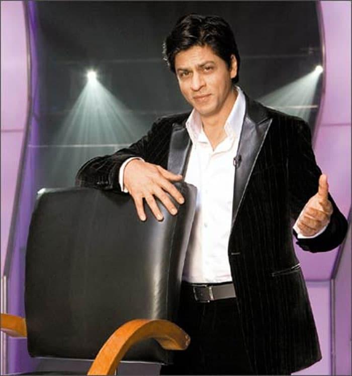 Happy Birthday, Shah Rukh Khan. Bollywood\'s Biggest Dilwala@52