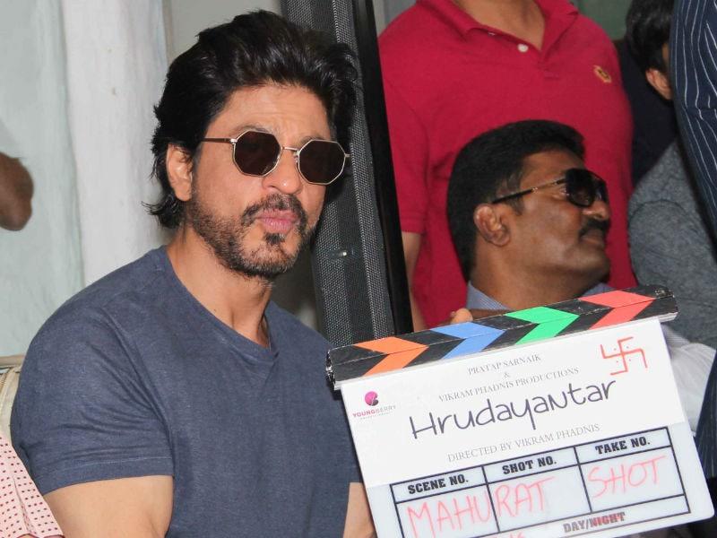 When Shah Rukh Khan Met Shweta Nanda, Arjun Kapoor And Malaika Arora