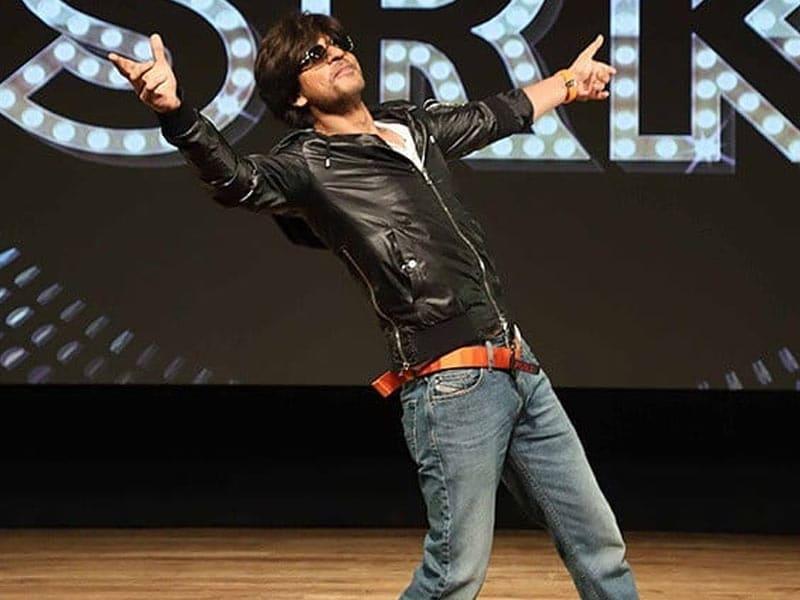 Happy Birthday, Shah Rukh Khan. Bollywood's Baadshah@55