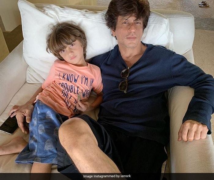 Happy Birthday, Shah Rukh Khan. Bollywood\'s Baadshah@55