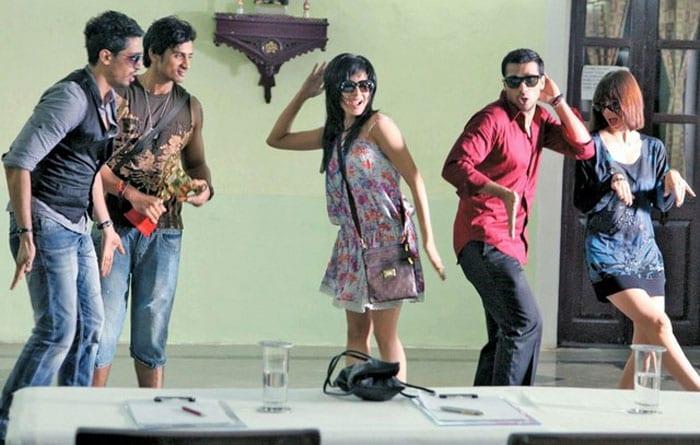 Fresh Stills: Anurag Kashyap\'s Shaitan