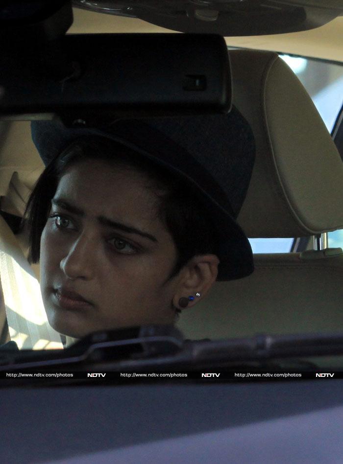 Revealed: Amitabh Bachchan\'s New Look in R Balki\'s Shamitabh