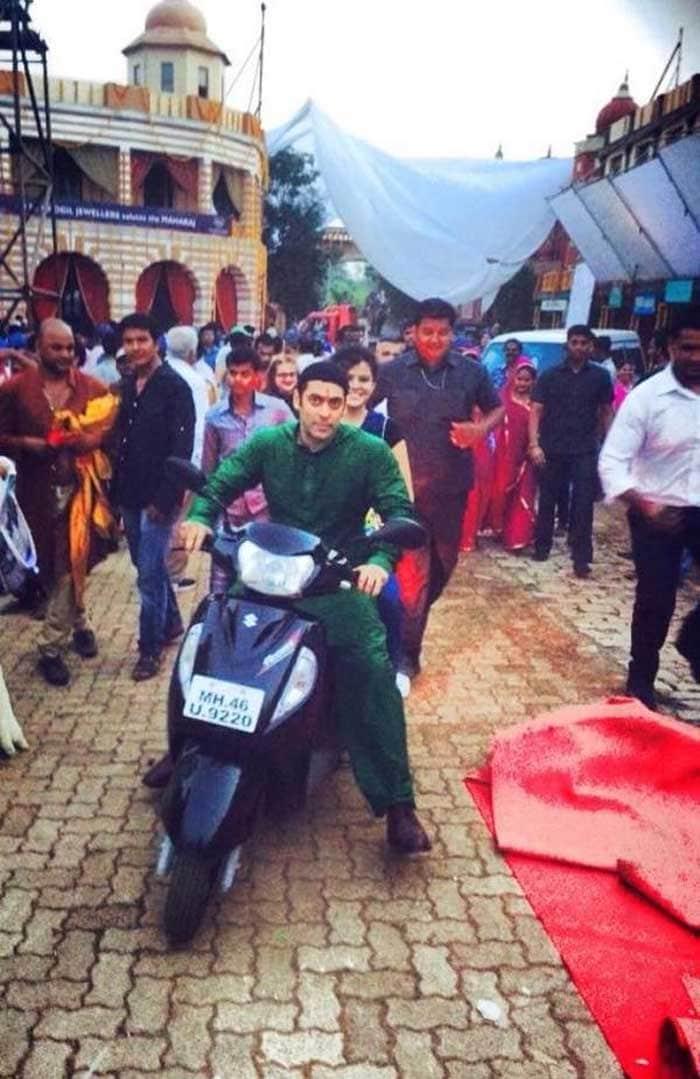 Revealed: Salman Khan as King of Hearts in Prem Ratan Dhan Payo