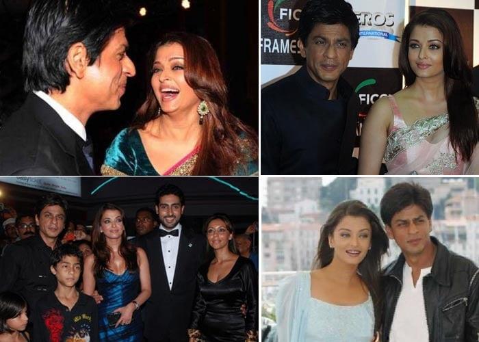 Star wars: SRK vs the world