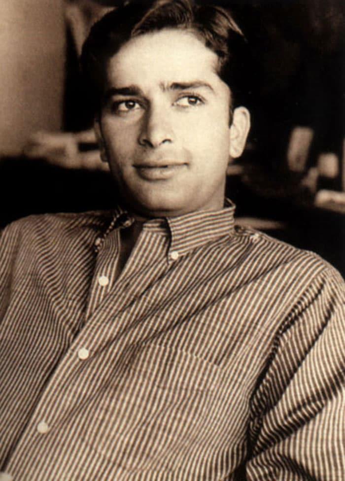 Shashi Kapoor\'s Shaan at 75