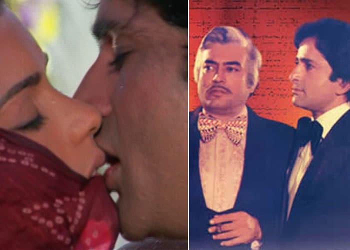 Happy Birthday Shashi Kapoor: Bollywood\'s Raja Saab @78