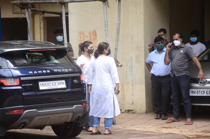 Shehnaaz Gill, Nikki Tamboli, Asim Riaz And Others Bid Sidharth Shukla Farewell