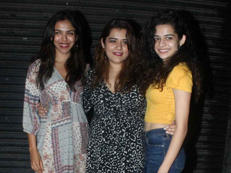 Inside Shikha Talsania's Birthday Bash With Soha, Mithila And Shriya