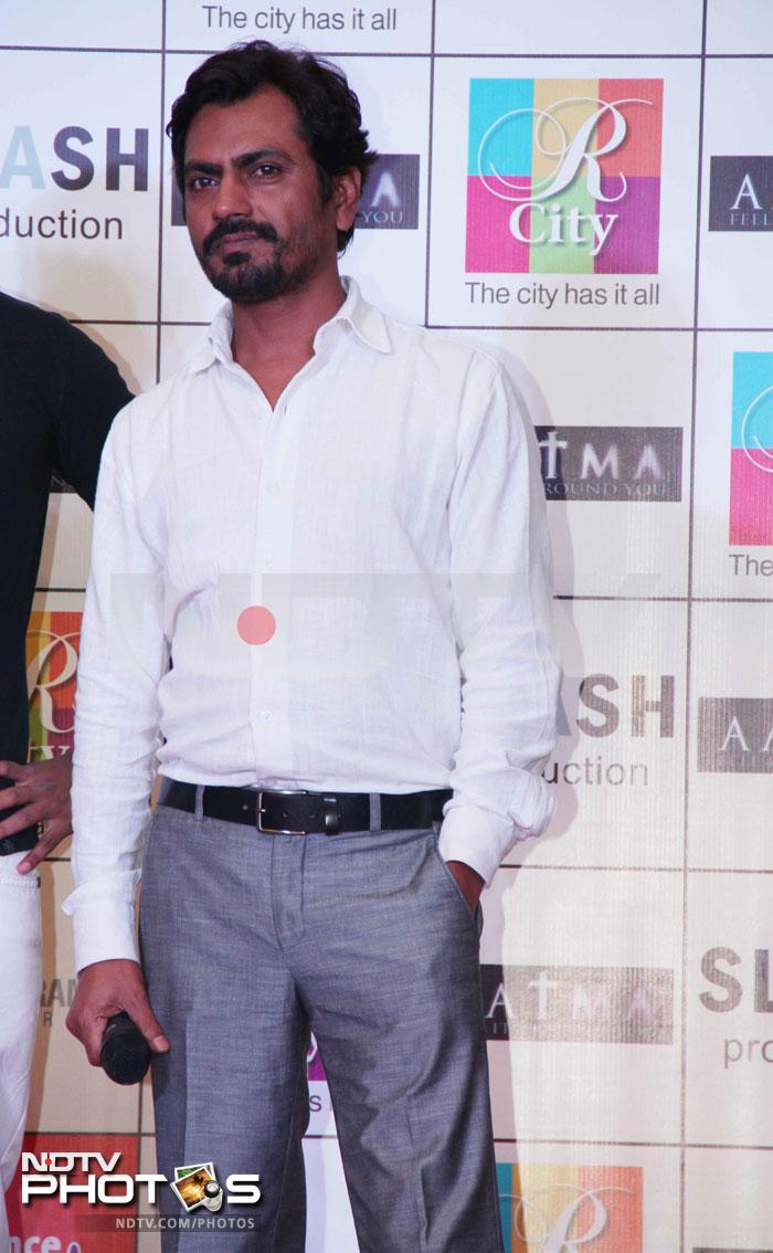 Bipasha\'s Aatm-ic connection
