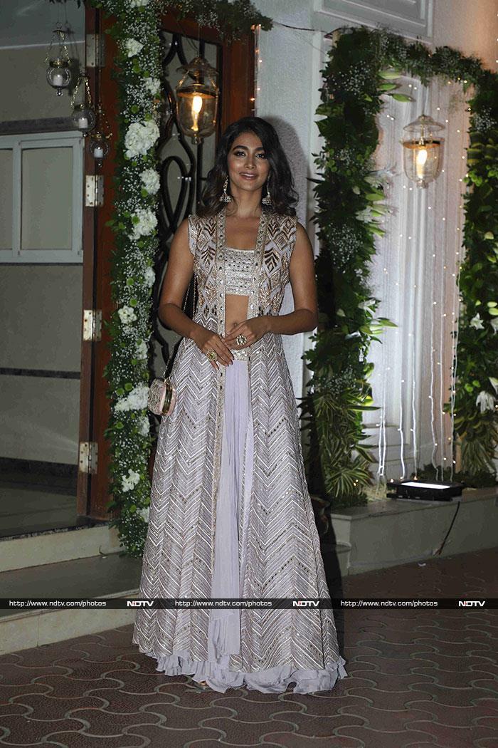 बॉलीवुड में शुरू हुआ दीवाली का जश्न, शिल्पा शेट्टी और राज कुंद्रा ने दी पार्टी