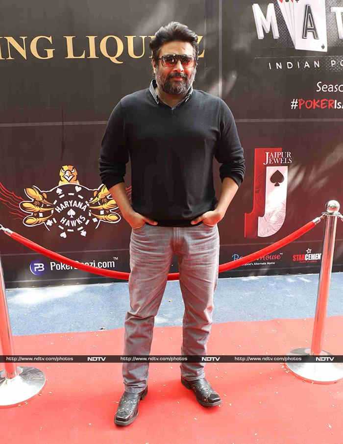 Catching Up With Shilpa Shetty, R Madhavan