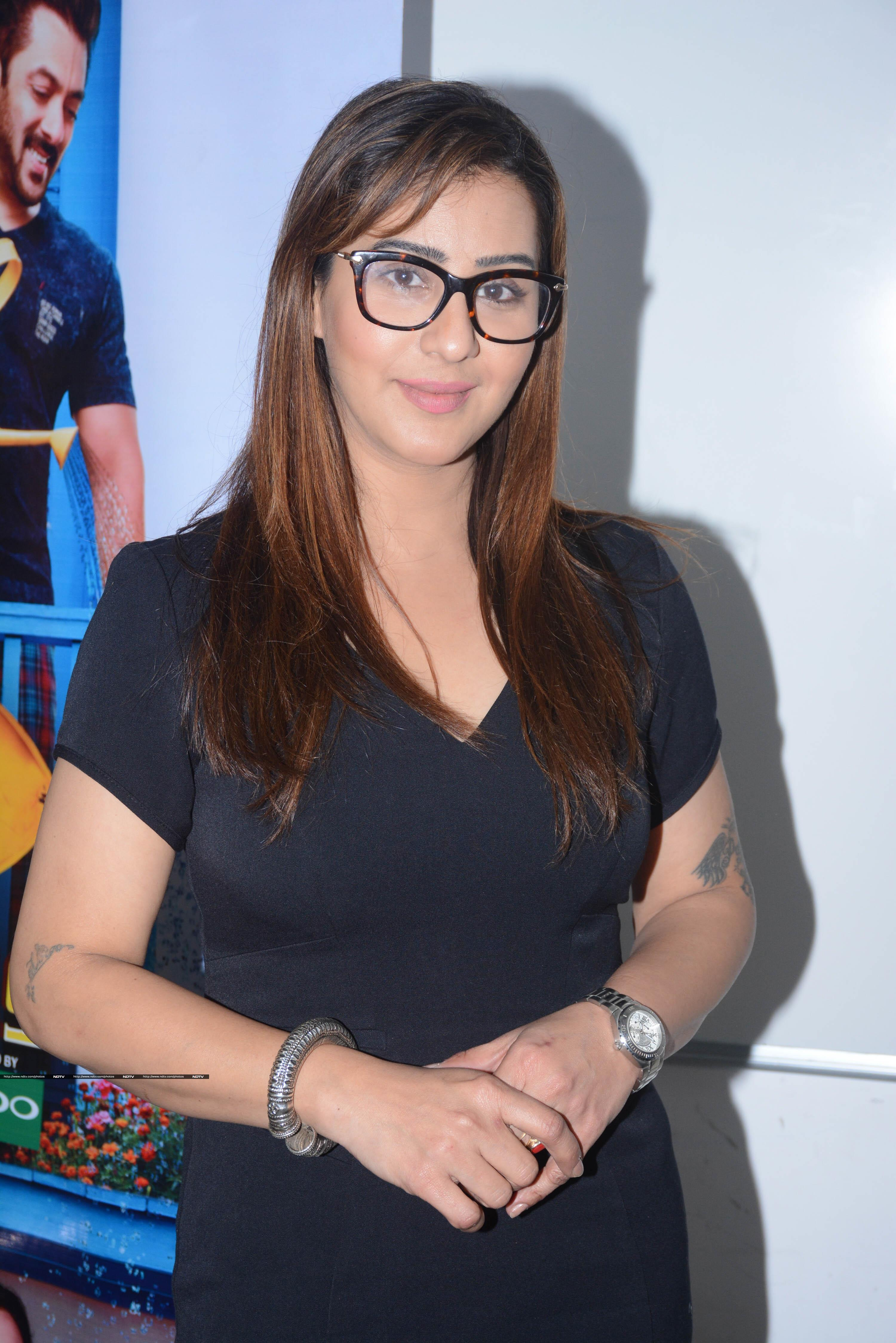 Bigg Boss 11 Winner Shilpa Shinde, A Day After The Finale