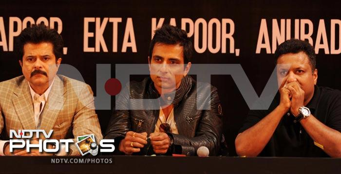 Unveiled: The ensemble cast of Shootout At Wadala