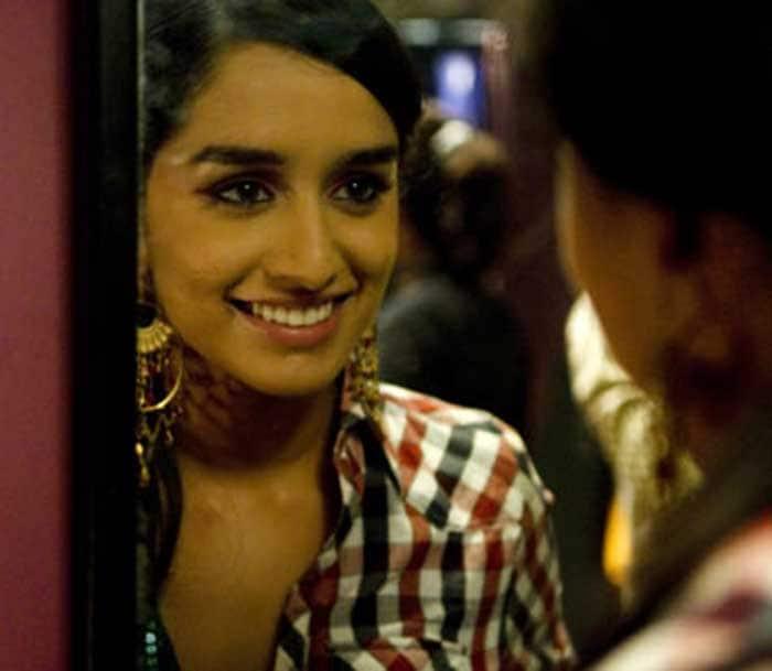 Happy Birthday, Shraddha Kapoor. Lights, Camera, Action@32