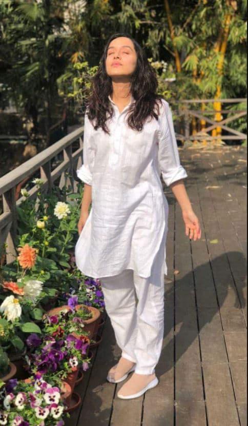 Happy Birthday, Shraddha Kapoor. Incredible@34