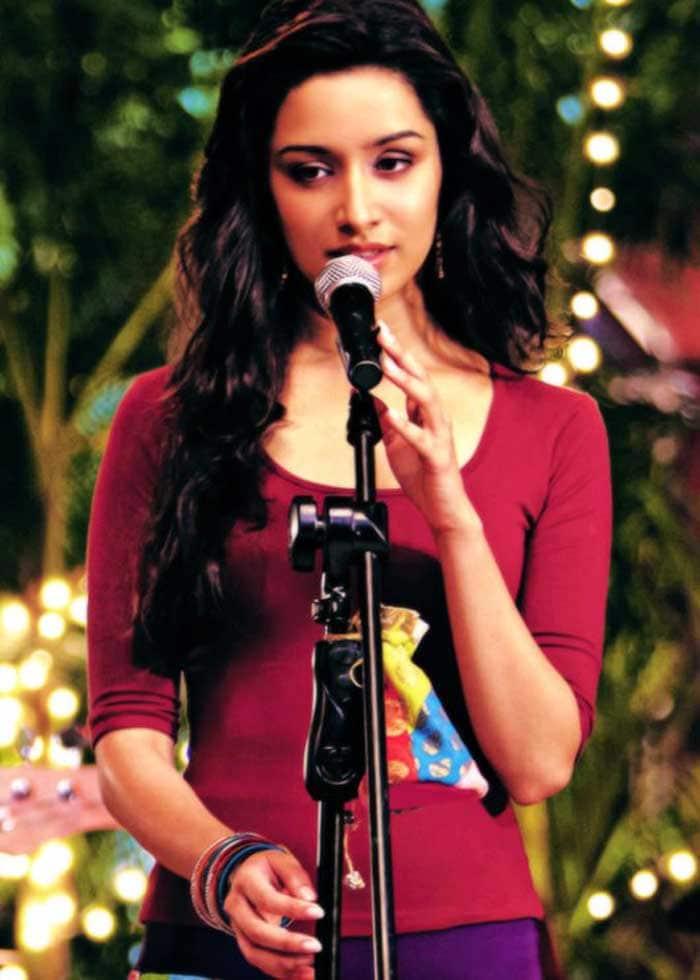 Shraddha Kapoor Knows Bollywoods ABCD27