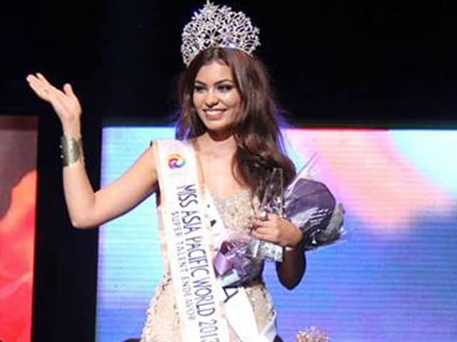 Photo : Meet the newest Indian beauty queen