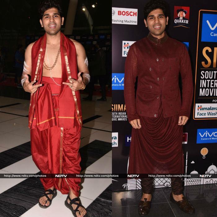 SIIMA Day 1: Shriya Saran, Pragya Jaiswal, Rakul Preet Are Red Carpet Favourites