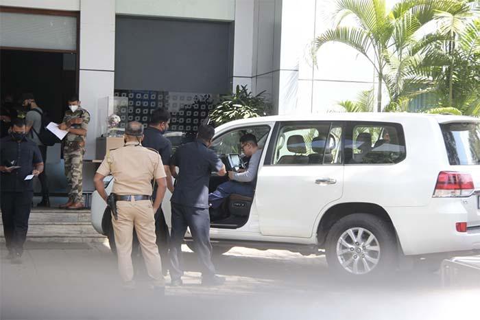 Sneak Peek Into Aamir Khan And Malaika Arora\'s Lives