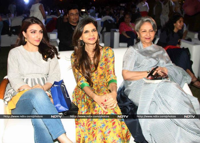 How Kareena Kapoor Stole Soha Ali Khan\'s Thunder
