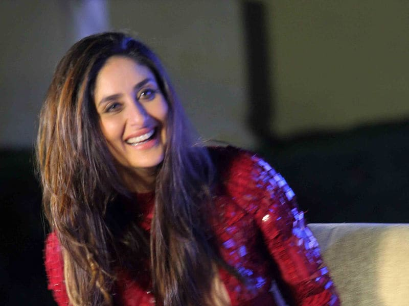 How Kareena Kapoor Stole Soha Ali Khan's Thunder