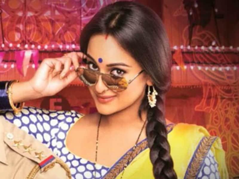 Happy Birthday Sonakshi Sinha. Bollywood's Boss Lady @30
