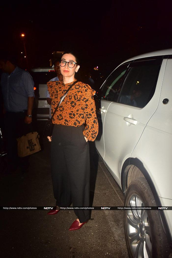 Kareena Kapoor And Sonam Kapoor\'s Classic Black Look Deserves Everybody\'s \'Tareefan\'