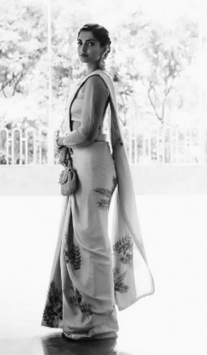 Sonam Kapoor, You Are Just So Gorgeous