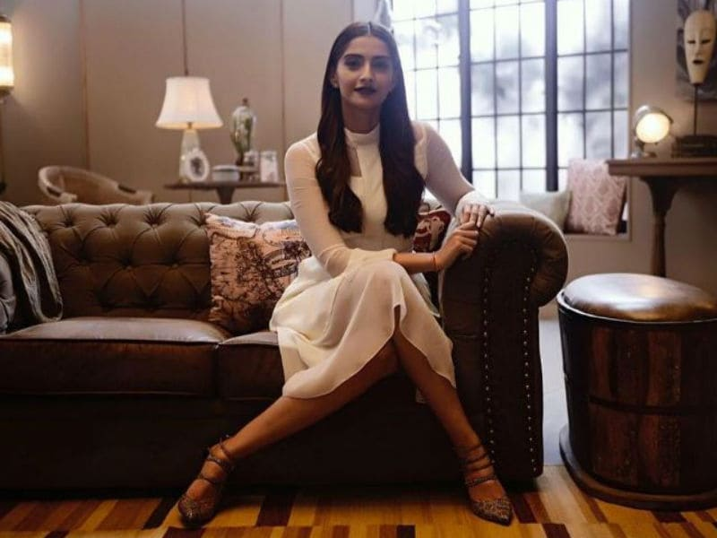 Sonam Kapoor, Thank You For These Amazing Pics