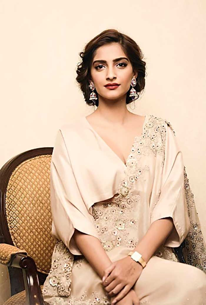 These Pictures of Sonam Kapoor Are Absolutely Gorgeous