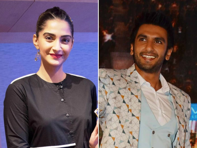 What Kept Sonam and the Gunday Busy on Tuesday