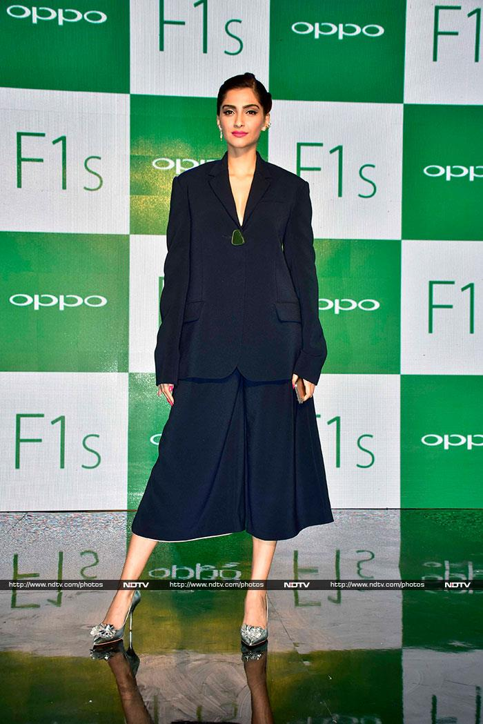 Can You Style it Like Sonam and Sonakshi?