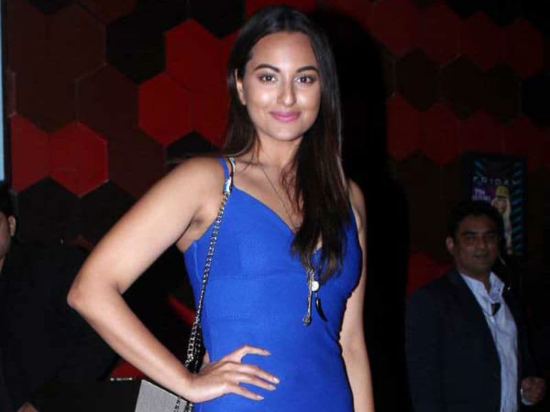 Sonakshi Sinha Parties All Night With Rumored Beau Bunty Sajdeh