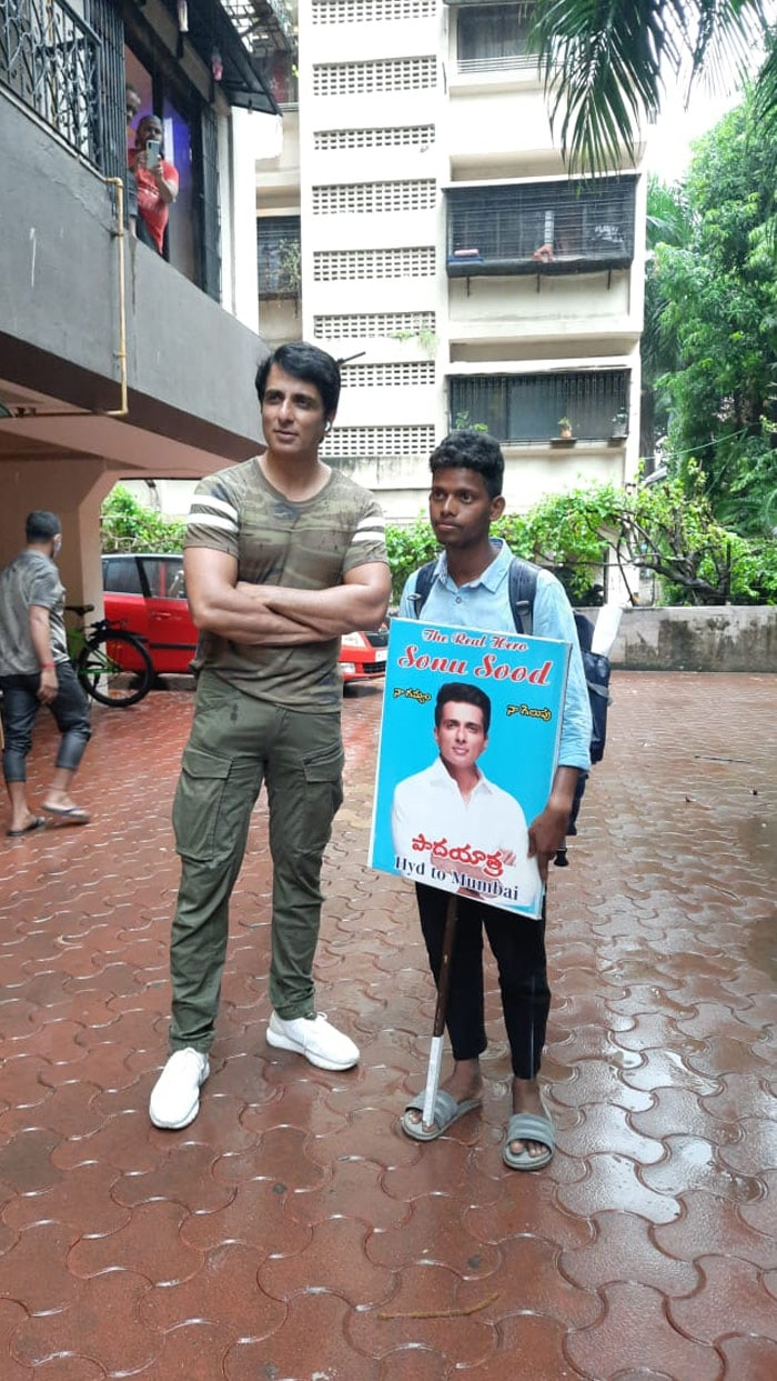 What\'s Keeping John Abraham And Sonu Sood Busy