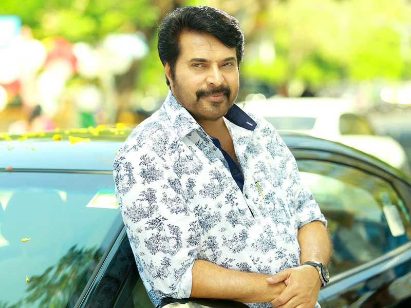 Happy Birthday Mammootty: Madhura Raja@68