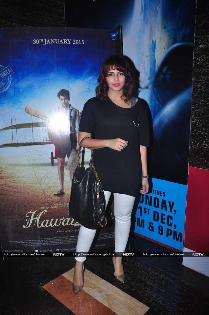 Bollywood\'s Night at the Movies