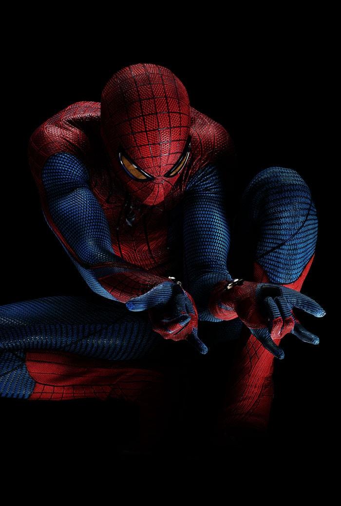Stills: The Amazing Spider-Man