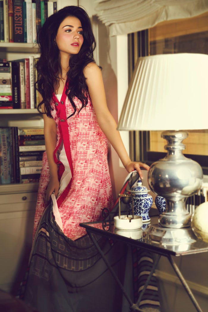 Humaima, from Pakistan with love