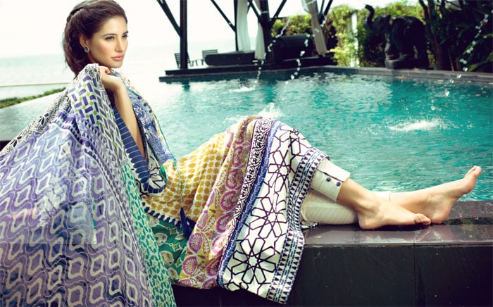 For Pakistan, with love from Nargis