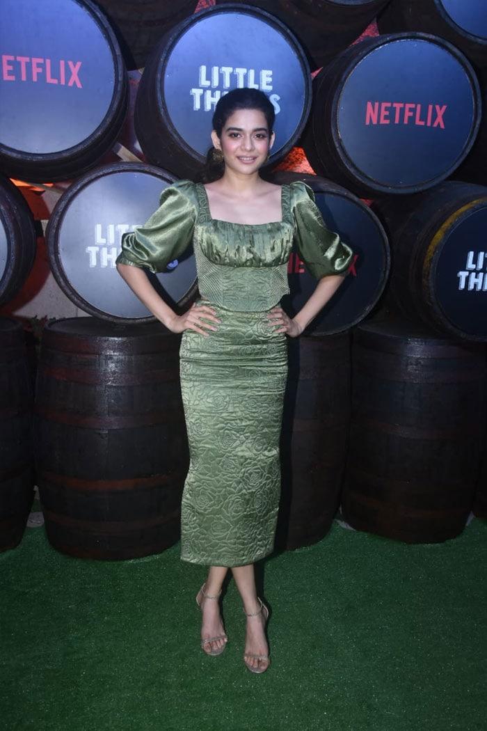 Spotted: Shilpa Shetty, Nikki Tamboli And Others