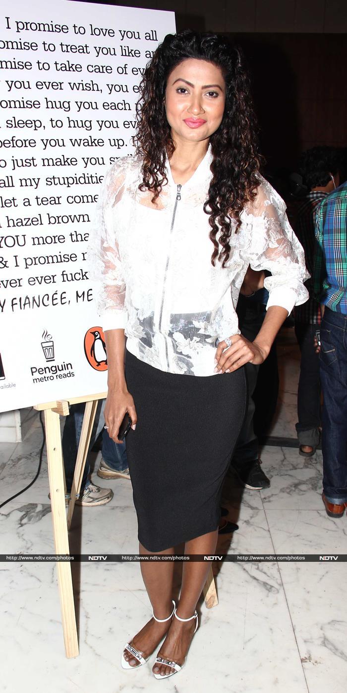 Neha and Esha\'s Fashion High, Bigg Boss 8 Reunion