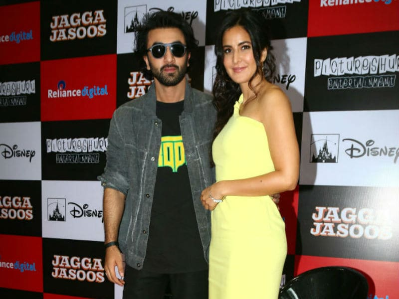 When We Followed Ranbir And Katrina Like A  Jasoos