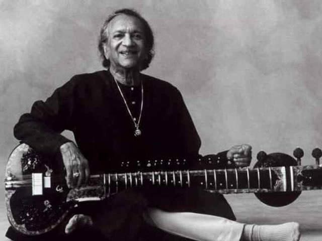 The life and times of Pandit Ravi Shankar