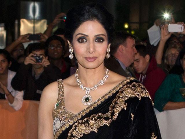 Sridevi, Fabulous at 51