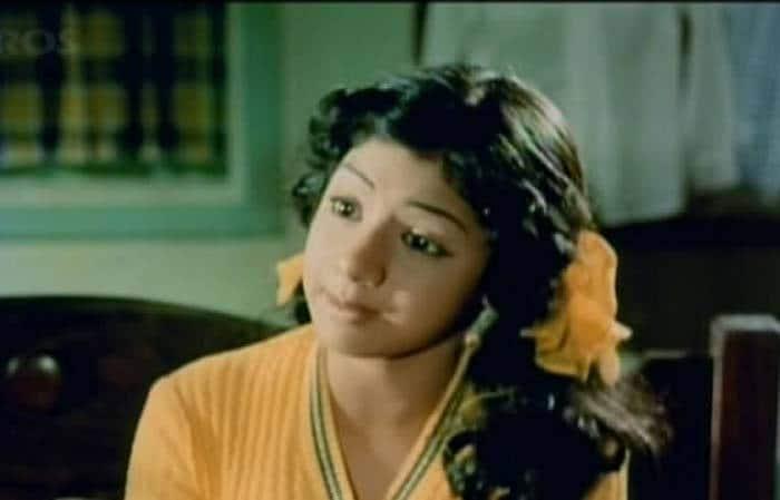 Happy Birthday Sridevi. Bollywood\'s Chandni @54