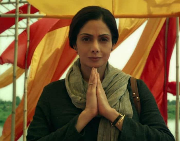 Sridevi: अपने चाहने वालों को 'सदमा' देकर 'चांदनी' हुई मौन