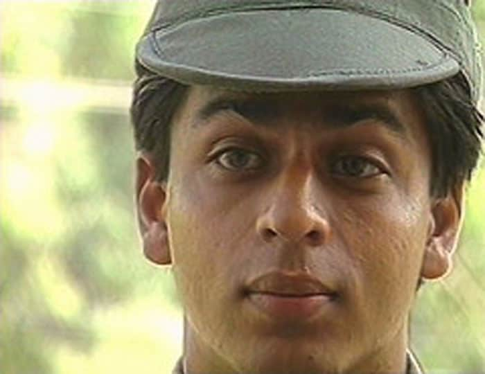 King Khan On Screen